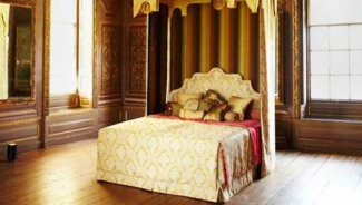 Bespoke British Bed Maker Savoir Beds launches limited edition $175,000 Royal Bed