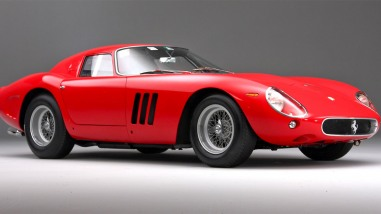 Ferrari 250 GTO – Most expensive car in the world