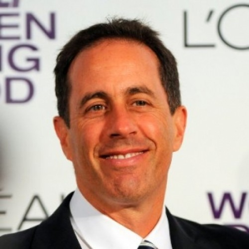 a biography of jerry seinfeld a comedian Jerry seinfeld who can best be described as one of the greatest standup comedian of our time and a tv star the cultural icon and the star of the legendary sitcom seinfeld jerry seinfeld has frequently topped the list of the world's highest paid comedians.