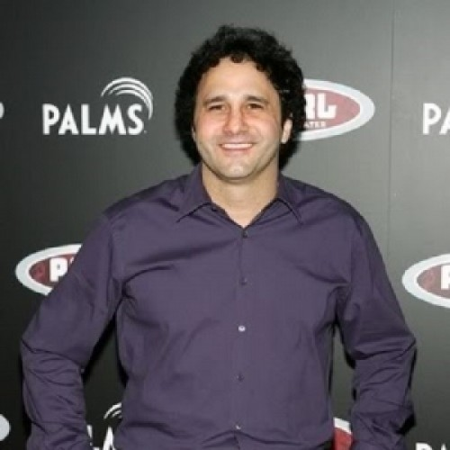 George Maloof Jr.