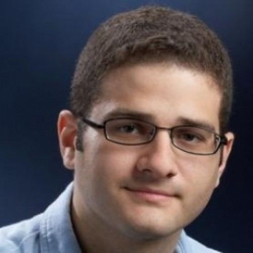 Dustin Mosokovitz, the co-founder of Facebook
