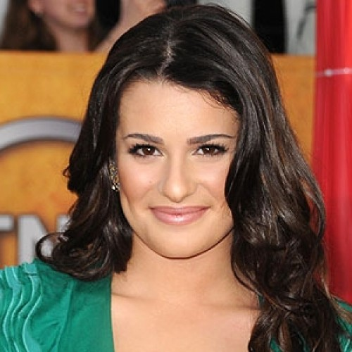 Lea Michele on Richfiles