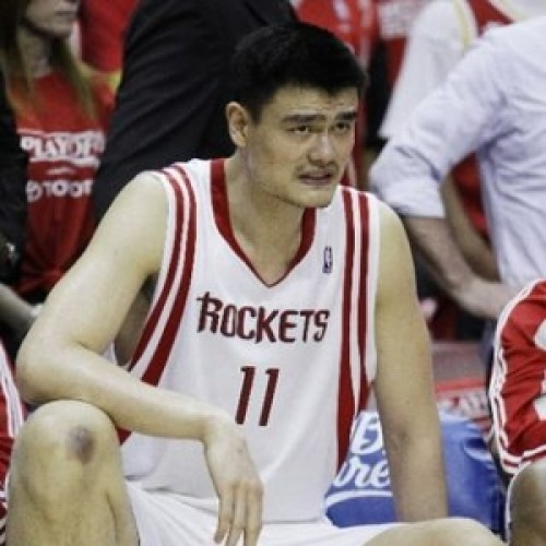 Yao Ming - biography, net worth, quotes, wiki, assets ...