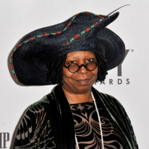 Alvin Louise Martin And Whoopi About quotes trivia