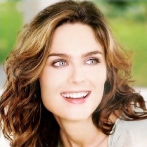 Deschanel Emily Wiki Emily Deschanel Biography