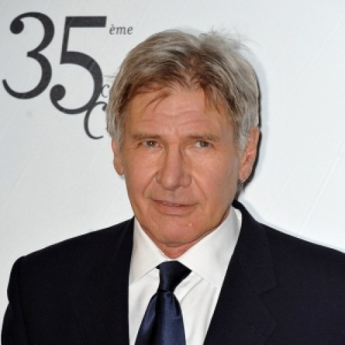 Harrison Ford earned a 20 million dollar salary, leaving the net worth at 210 million in 2017