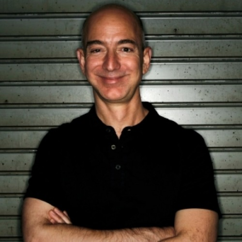 Jeff Bezos Net Worth - biography, quotes, wiki, assets, cars