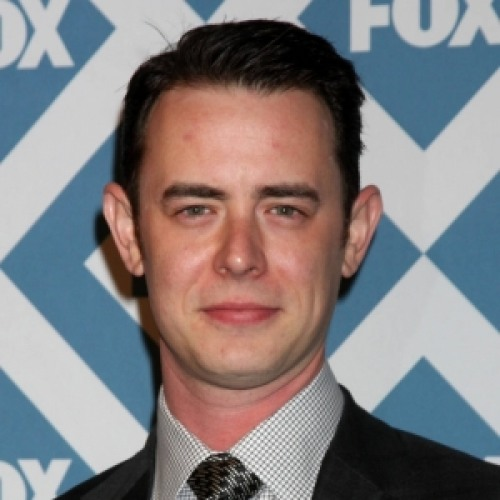 colin hanks music video