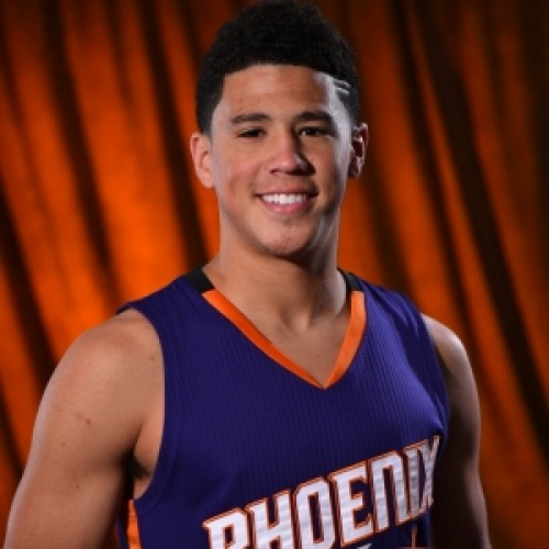Devin Booker