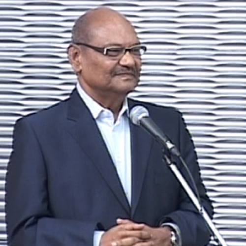 Anil Agarwal on Richfiles