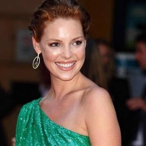 Katherine Heigl Lifestyle on Richfiles