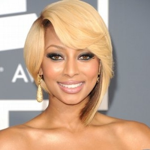 Keri Hilson Lifestyle on Richfiles