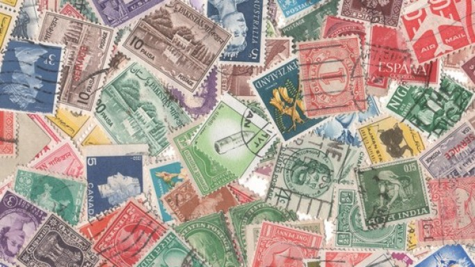 The Most Expensive Postage Stamps in the World