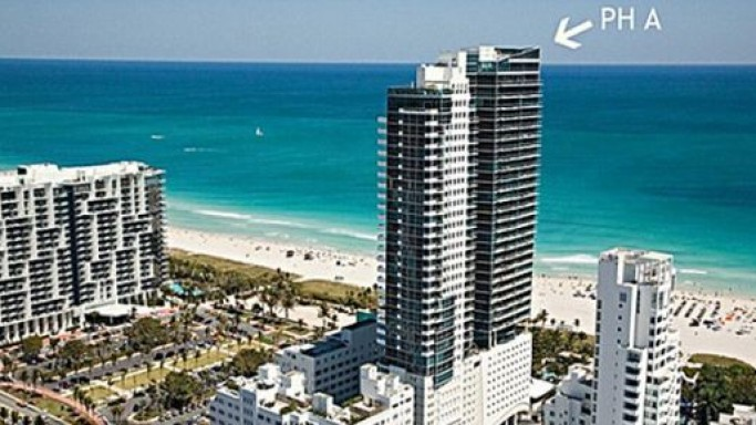 World's most expensive beach apartment sells for $21.5 million