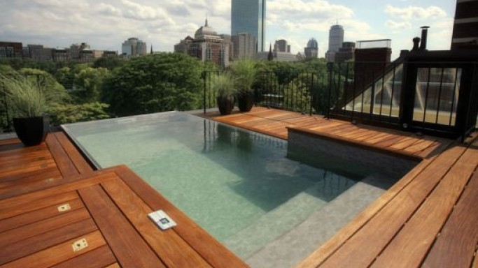 Boston's Most Expensive Rental Home asks for $40K per month