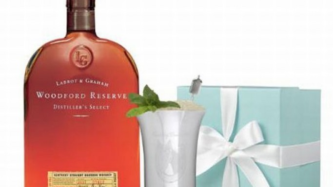 A mint julep for millionaires: Most expensive julep is $1,000