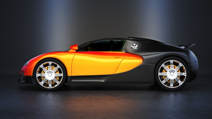 Top 6 Most Expensive Cars Sold in 2014