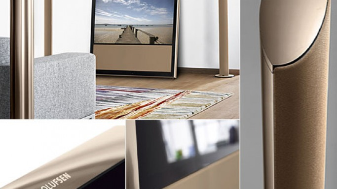 Bang & Olufsen Chanterelle collection is inspired by Scandinavian interiors