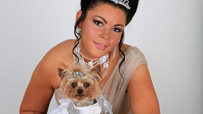 Luxury Pets: Britain's most pampered pet has enjoyed luxuries worth £100,000