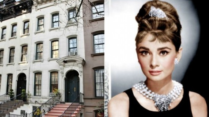 Breakfast at Tiffany's House sells for $6 million