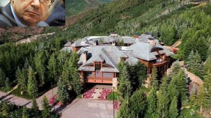 Prince Bandar Bin Sultan sells his luxurious Aspen estate to Hedge Fund billionaire