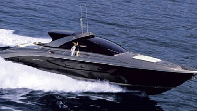 2005 Riva Sante yacht up for sale for 2.1m euros