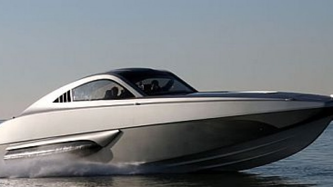 £1.2m XSR48 powerboat – 'Bugatti Veyron' of the sea