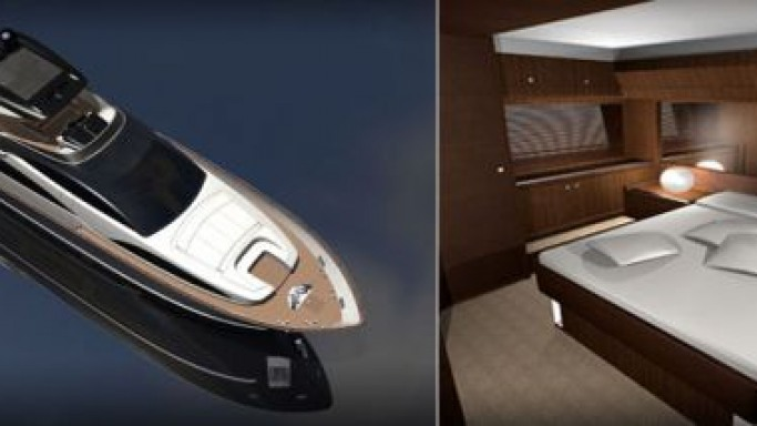 Riva '92 Duchessa – A spectacular beauty for the seas