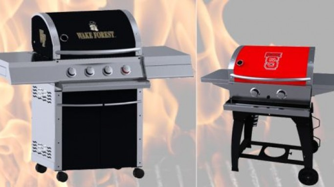 Team Grill adds new sports-themed BBQ grills to its line