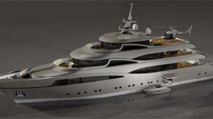 Maximus Yacht maximizes your dreams on board