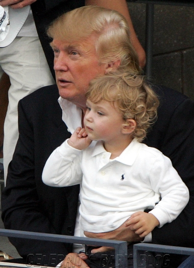 Barron Trump Net Worth - biography, quotes, wiki, assets ...