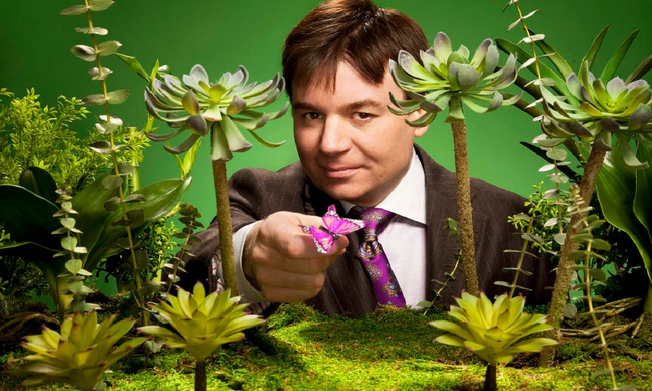 a biography of mike myers a canadian actor Biography: from wikipedia, the free encyclopedia michael john mike myers (born may 25, 1963) is a canadian actor, comedian, screenwriter actor's tv shows.