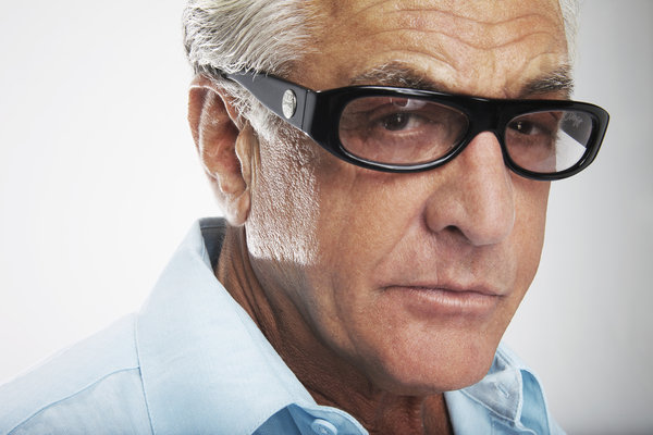 Barry Weiss Glasses