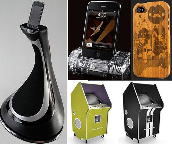 Gifts for Apple lovers 2010